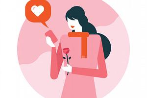 Τι είναι το love bombing και πώς να προστατευτείς.