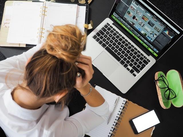 Εάν αντιμετωπίζεις άγχος δημιούργησε το δικό σου Προφίλ Άγχους